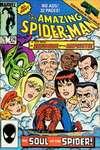 Amazing Spider-Man #274 comic books for sale