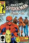 Amazing Spider-Man #276 comic books for sale