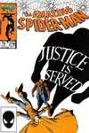 Amazing Spider-Man #278 comic books for sale