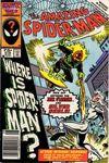 Amazing Spider-Man #279 comic books for sale