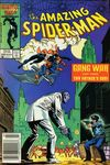 Amazing Spider-Man #286 comic books for sale