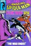 Amazing Spider-Man #288 comic books for sale