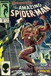 Amazing Spider-Man #293 comic books for sale