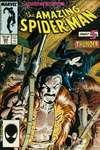 Amazing Spider-Man #294 comic books for sale