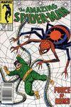 Amazing Spider-Man #296 comic books for sale