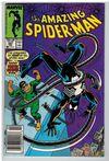 Amazing Spider-Man #297 comic books for sale