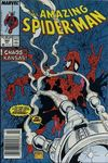 Amazing Spider-Man #302 comic books for sale