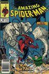 Amazing Spider-Man #303 comic books for sale