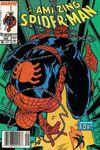 Amazing Spider-Man #304 comic books for sale
