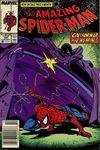 Amazing Spider-Man #305 comic books for sale