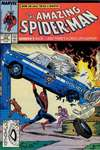 Amazing Spider-Man #306 comic books for sale