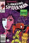 Amazing Spider-Man #309 comic books for sale