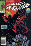 Amazing Spider-Man #310 comic books for sale