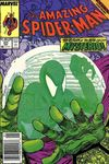 Amazing Spider-Man #311 comic books for sale