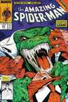Amazing Spider-Man #313 comic books for sale