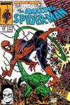 Amazing Spider-Man #318 comic books for sale
