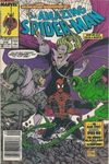 Amazing Spider-Man #319 comic books for sale