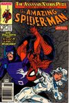 Amazing Spider-Man #321 comic books for sale