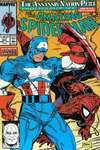 Amazing Spider-Man #323 comic books for sale