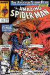 Amazing Spider-Man #325 comic books for sale