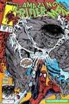 Amazing Spider-Man #328 comic books for sale