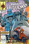 Amazing Spider-Man #329 comic books for sale