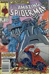 Amazing Spider-Man #329 comic books for sale
