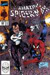 Amazing Spider-Man #330 comic books for sale