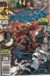 Amazing Spider-Man #331 comic books for sale