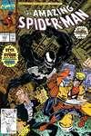Amazing Spider-Man #333 comic books for sale