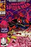 Amazing Spider-Man #335 comic books for sale