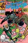 Amazing Spider-Man #336 comic books for sale