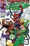 Amazing Spider-Man #338 comic books for sale