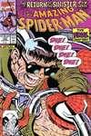 Amazing Spider-Man #339 comic books for sale