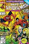 Amazing Spider-Man #343 comic books for sale