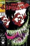 Amazing Spider-Man #346 comic books for sale