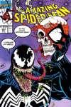Amazing Spider-Man #347 comic books for sale