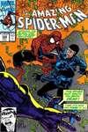 Amazing Spider-Man #349 comic books for sale
