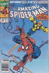 Amazing Spider-Man #352 comic books for sale