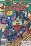 Amazing Spider-Man #353 comic books for sale