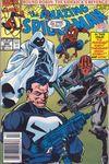 Amazing Spider-Man #355 comic books for sale
