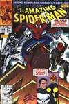 Amazing Spider-Man #356 comic books for sale