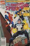 Amazing Spider-Man #357 comic books for sale