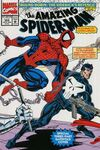 Amazing Spider-Man #358 comic books for sale