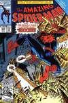 Amazing Spider-Man #364 comic books for sale