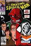 Amazing Spider-Man #366 comic books for sale