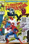 Amazing Spider-Man #367 comic books for sale