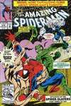 Amazing Spider-Man #370 comic books for sale