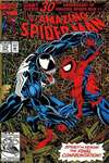Amazing Spider-Man #375 comic books for sale