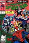 Amazing Spider-Man #376 comic books for sale